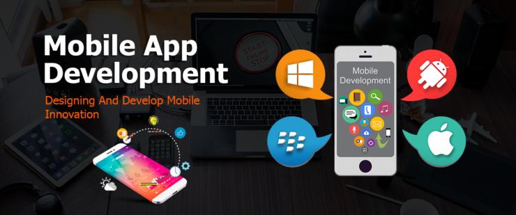 Mobile App Development Companies in Dubai, Qatar and Bahrain
