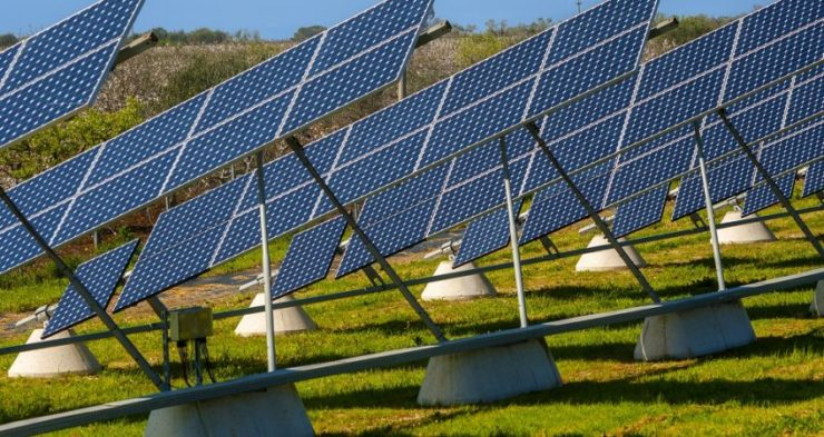 10 Solar Companies in Noida, Solar Panel Manufacturers in Noida
