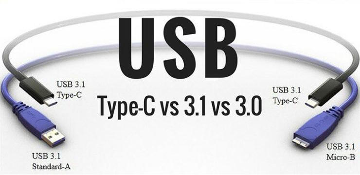 Probing The Current Scenario Of USB Type-C Hub