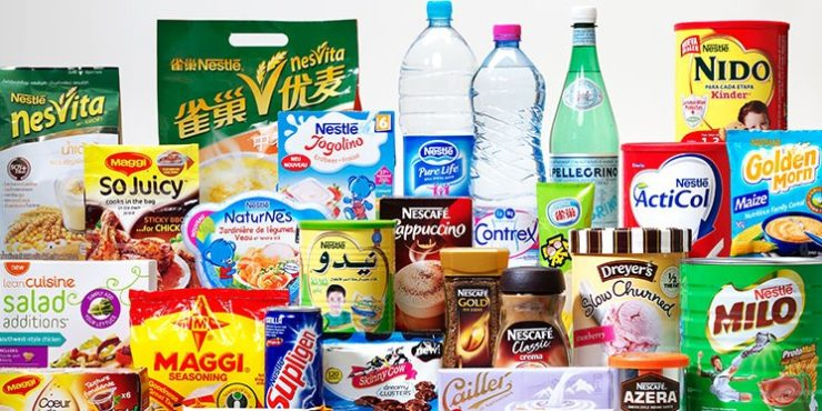 10 Food Companies in Mumbai, Food industries in Mumbai