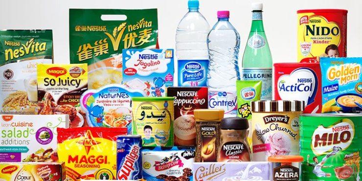 10 Food Companies in Mumbai, Food industries in Mumbai