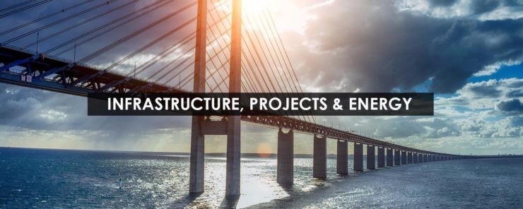 Top Infrastructure Companies in Pune, Infrastructure projects in Pune