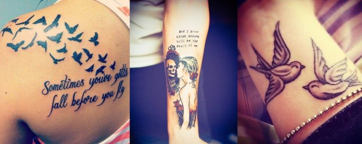 Top 10 Tattoos Shop in Hyderabad, Tattoo Studios in Hyderabad