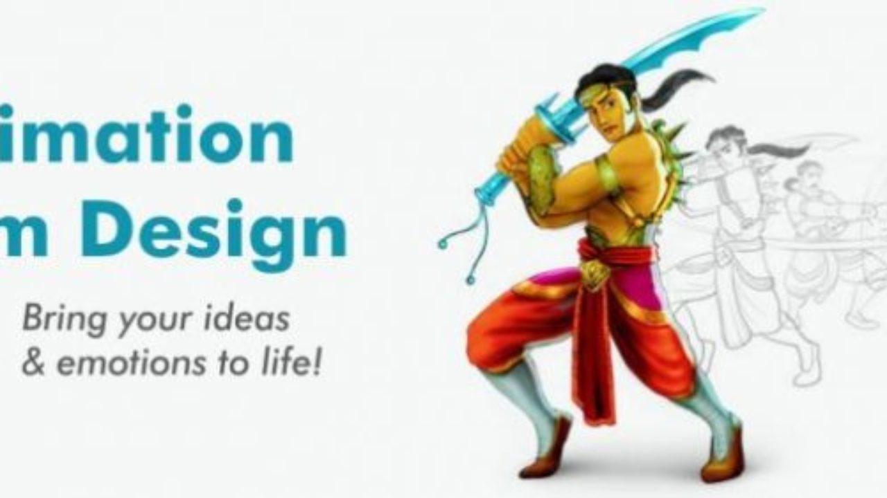 Top Animation Companies In Chennai Animation Studios In Chennai