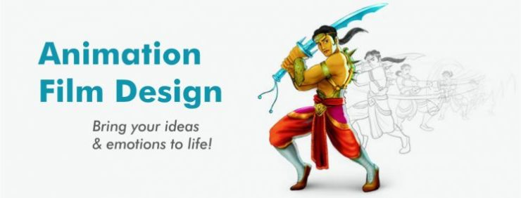 Top Animation Companies in Chennai, Animation Studios in Chennai