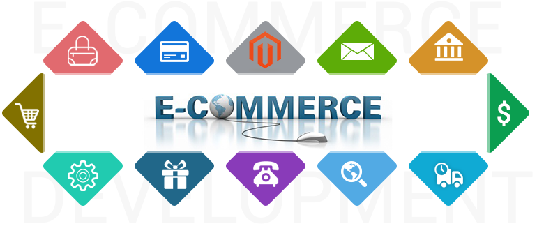 Top eCommerce Development Platforms For Your online Business