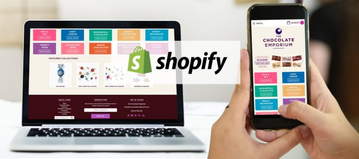 Ways to optimize your Shopify E-commerce site