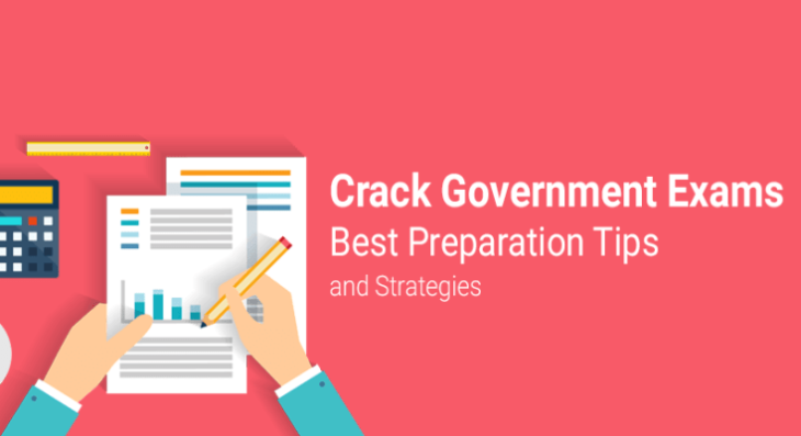 Which are the government competitive exams after 12th