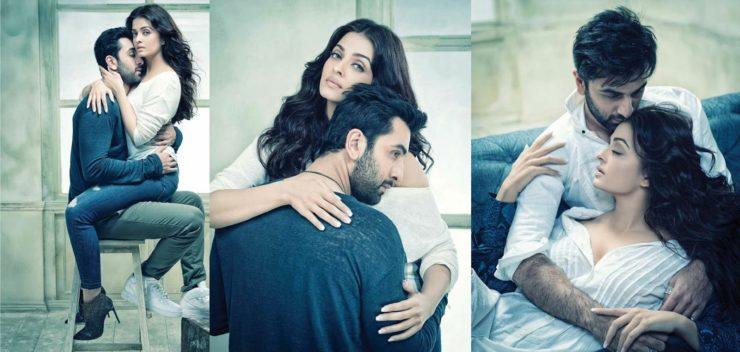 Before Alia, Ranbir Kapoor has dated 10 more famous girls, not even leaving the Pakistani actress