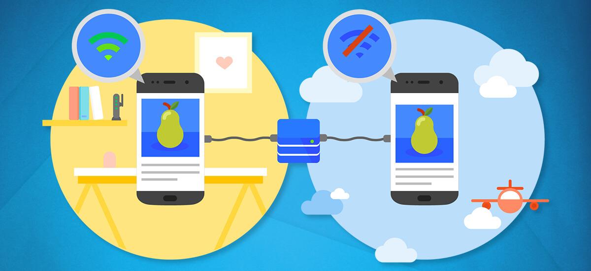 A Guide about Progressive Web Applications