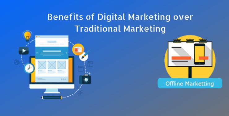 Top 12 Benefits of Digital Marketing List 2021 Updated