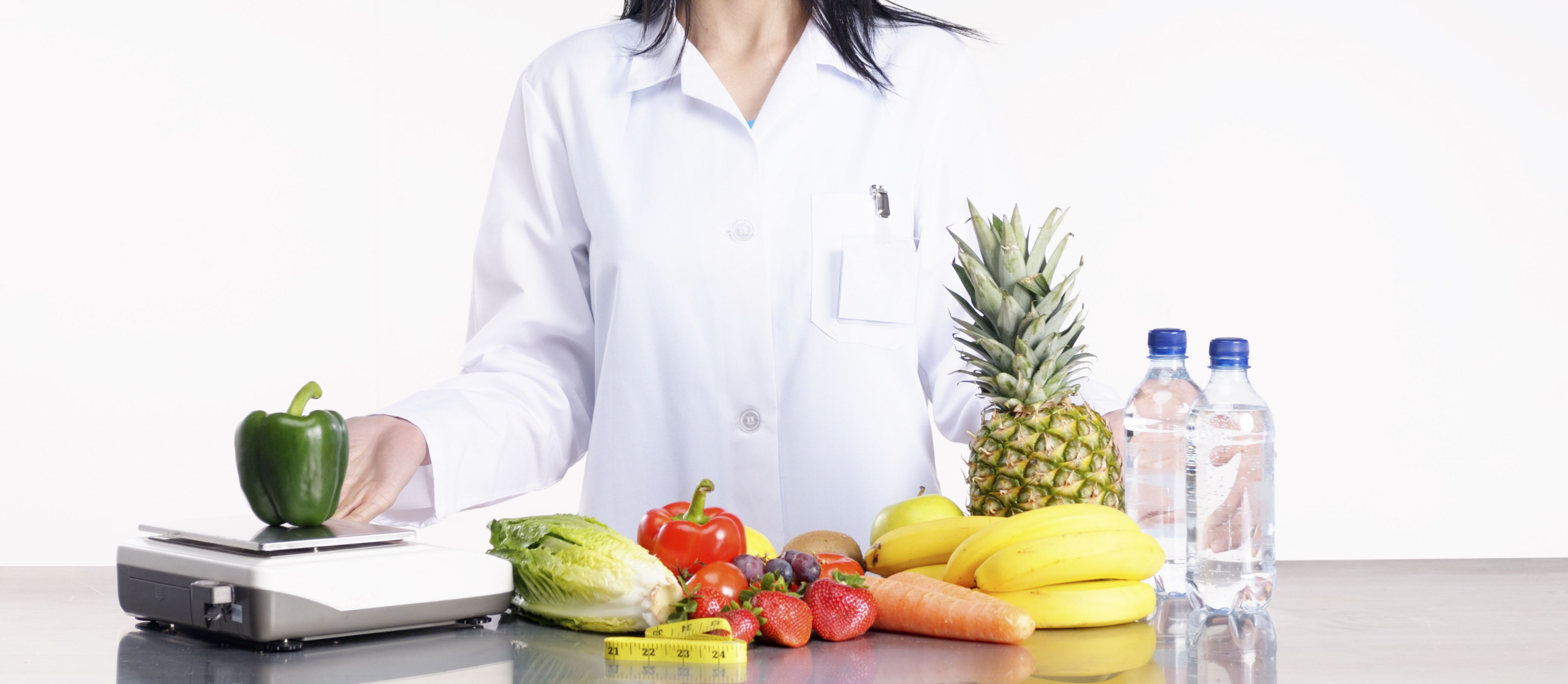 Career in Nutrition and Dietetics (Nutrition and Dietetics)