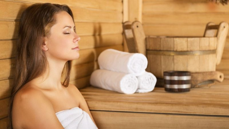 Benefits of Steam Bath, Steam Bath Near me at Home