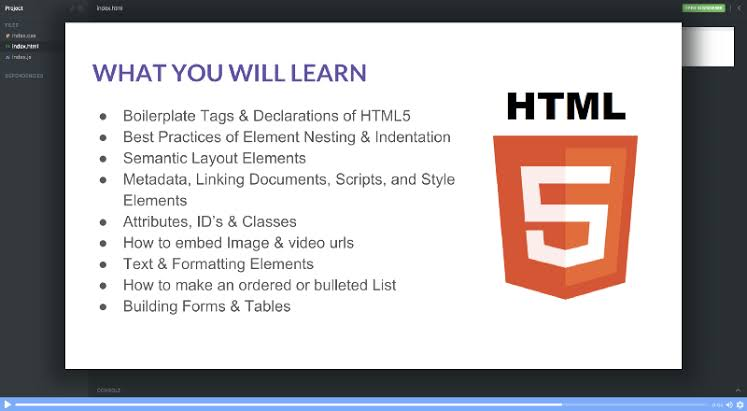What is html and how to learn html