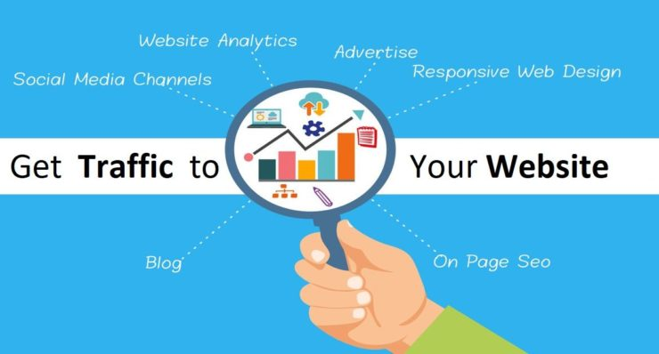 How you can generate website traffic with $0 marketing budget?