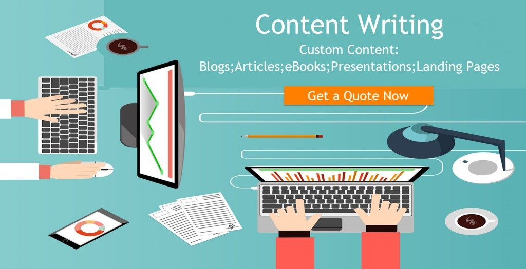 Content writing as a career
