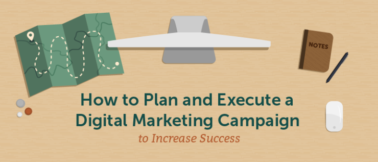 Digital Marketing Campaign  : A Profound Tactic for Online Businesses