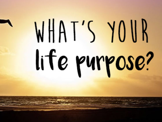 Know Your Life's Purpose In 20 Minutes