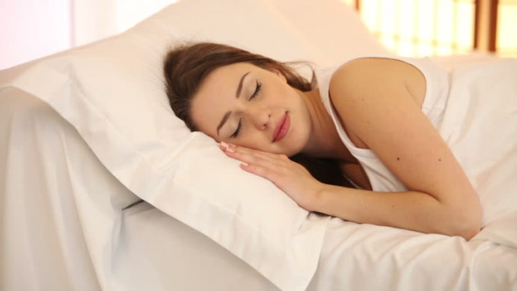 What are the Benefits of sleeping without clothes