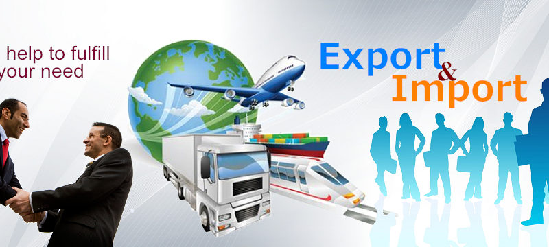 Import export company in Ahmedabad