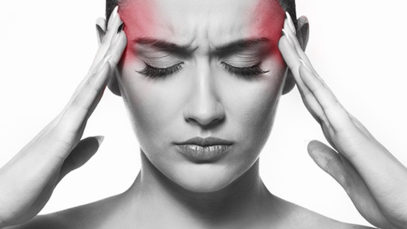 Best 5 home remedies to get rid of headaches