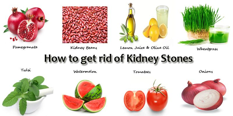 Home Remedies To Get Relief From Stone Problem