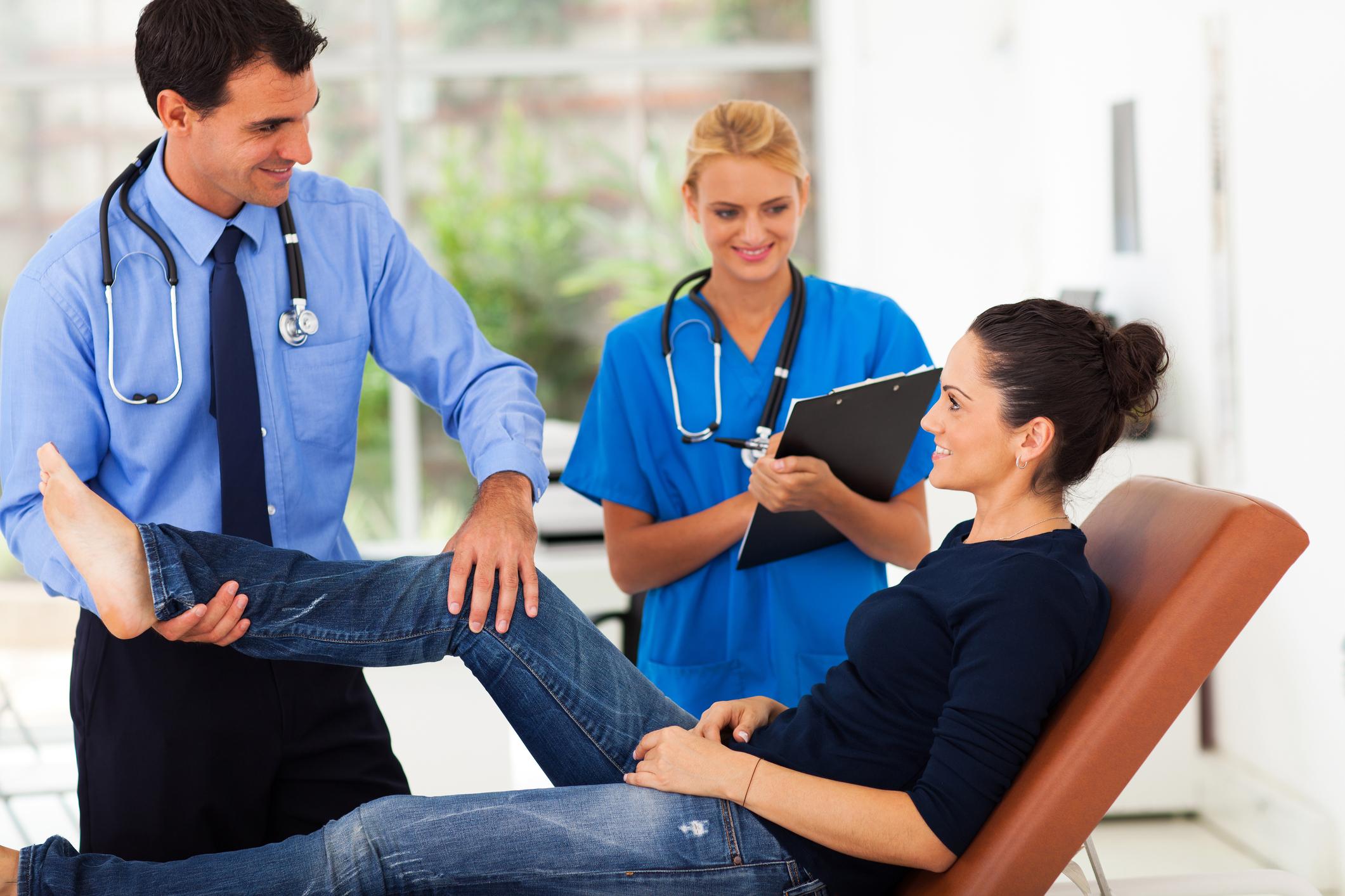 Top 10 Orthopedic Doctors in Turkey