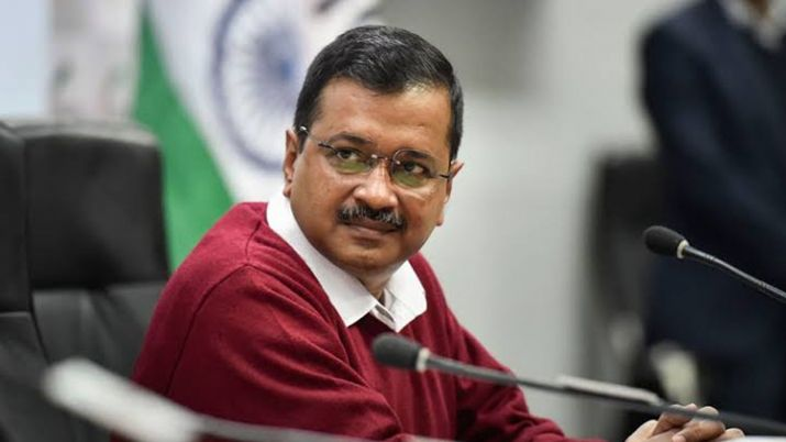 Is Arvind Kejriwal currently the best Chief Minister of India?