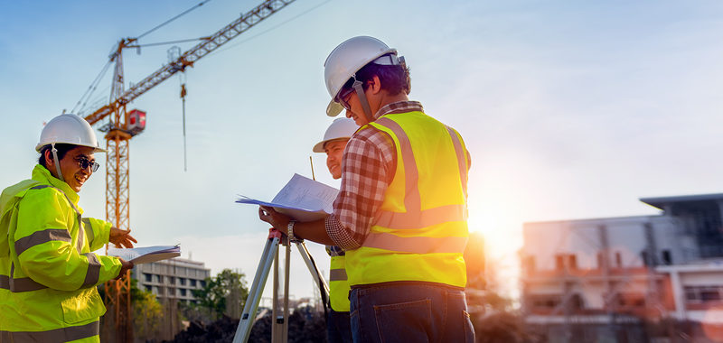Construction companies in Navi Mumbai, Construction Projects