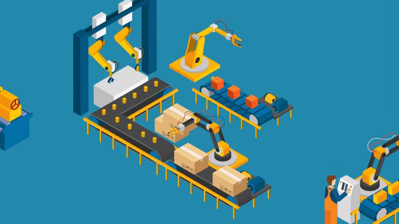Manufacturing companies in Aurangabad