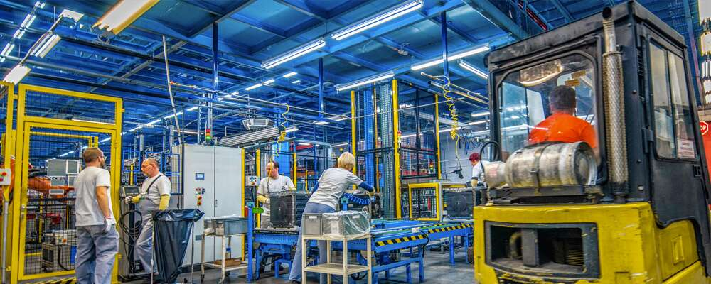 Manufacturing companies in Nashik List 2020 Updated