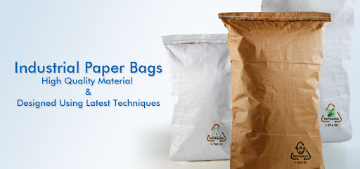 Paper bag manufacturers in Mumbai