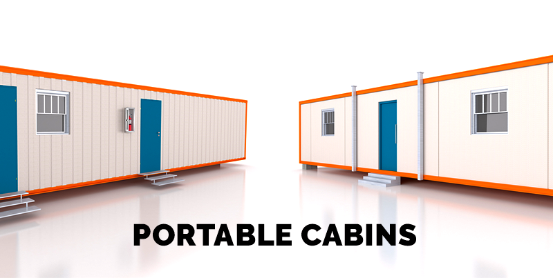 Portable cabin manufacturers in Mumbai