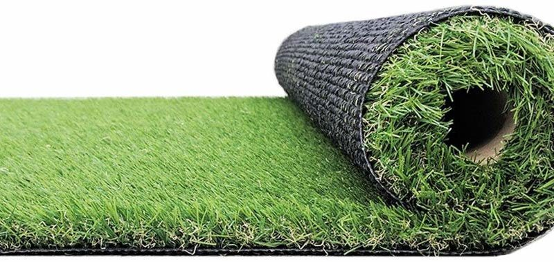 Artificial Grass for Decoration and Designing