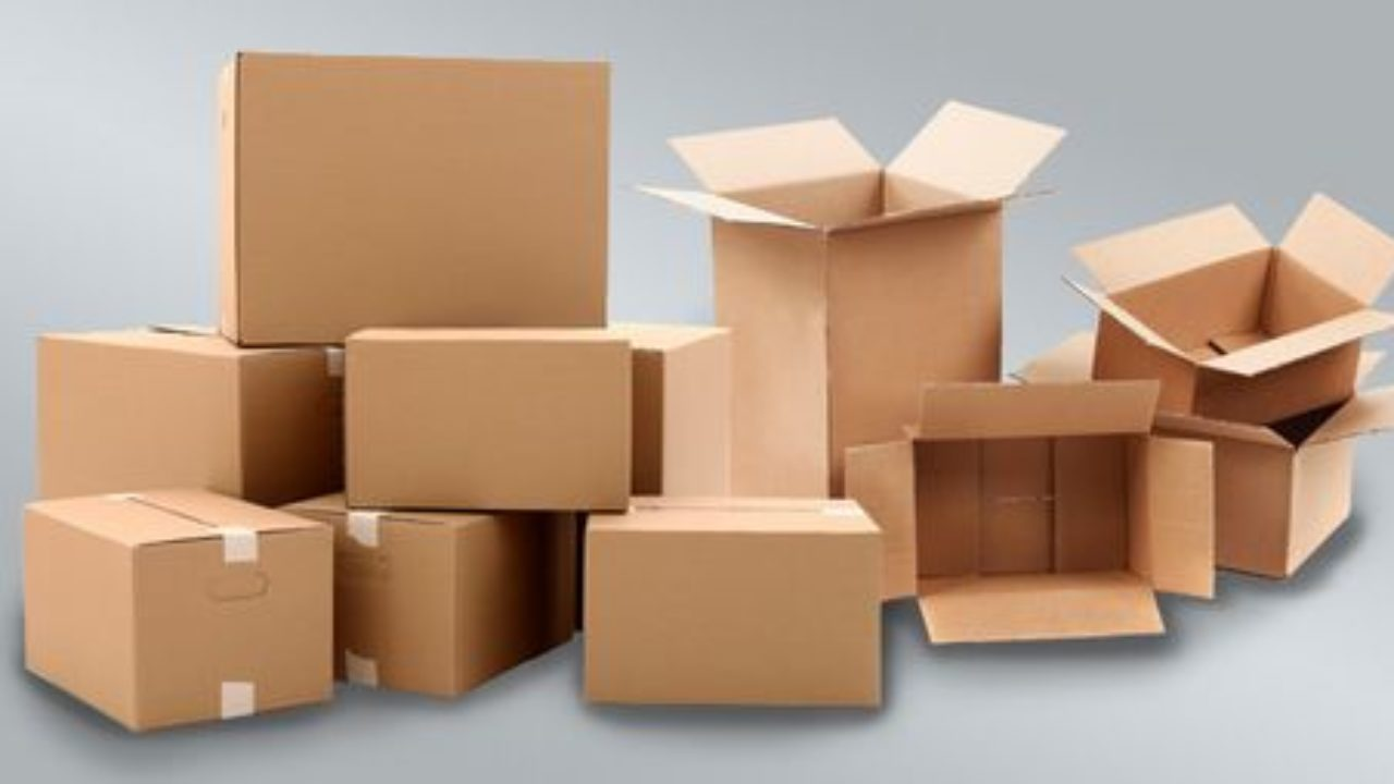 Corrugated Boxes and Packaging