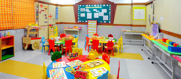 What are the best ways to market play schools