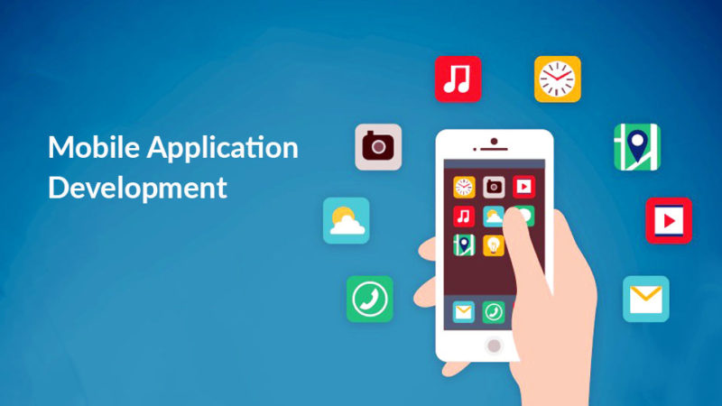 Scope of mobile application development