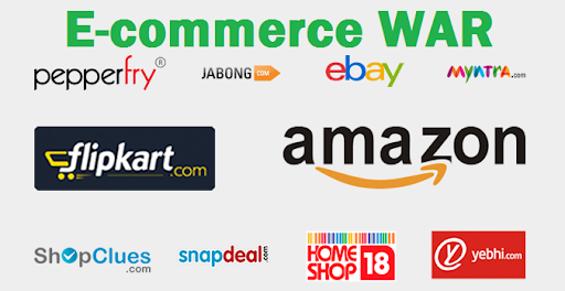 How E-commerce websites fool the Indian audience??