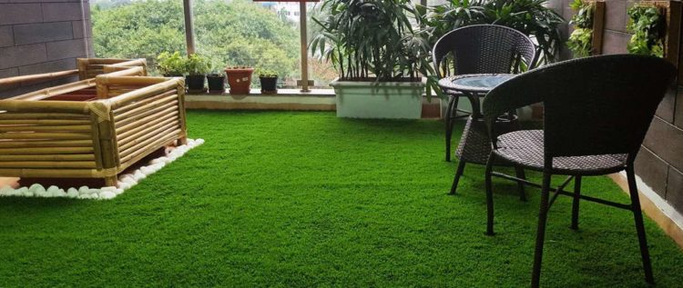 Artificial Grass: Five Factors to Consider Before Buying