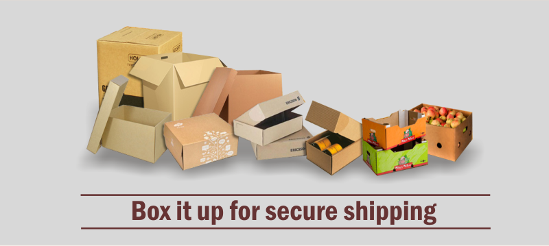 Packaging Company in Chennai, Packaging Manufacturer