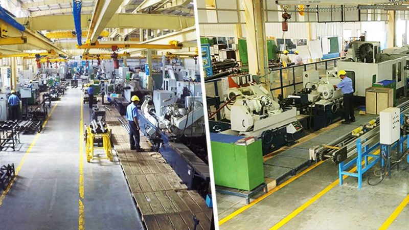 Manufacturing companies in Bhopal, Manufacturer in Bhopal