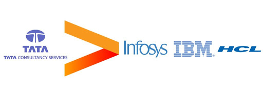 Which is better: IBM vs Infosys vs TCS