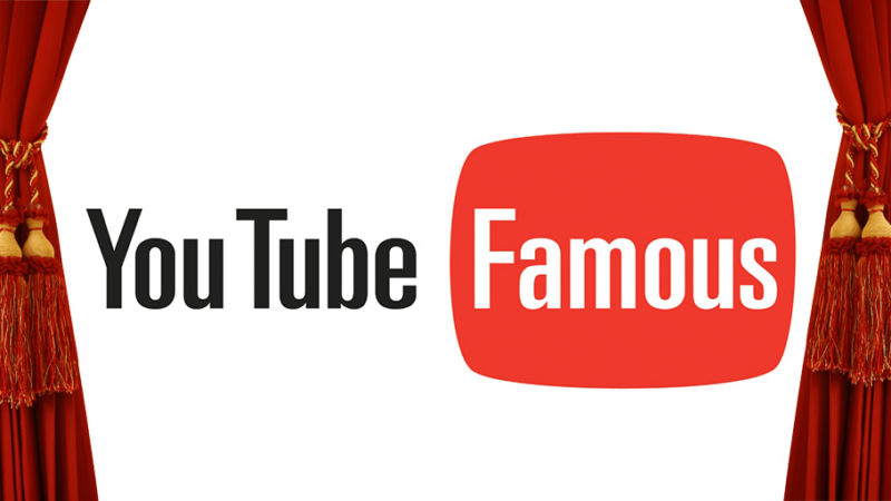 How to Become Famous on Youtube