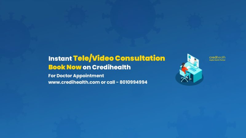 Doctor Consultation At Home, Doctor Consultation services in India