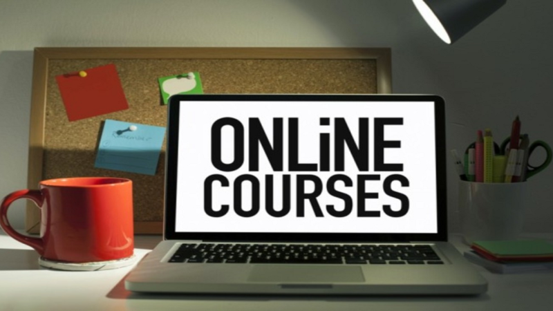 Online Education Websites in India, Online Courses Websites