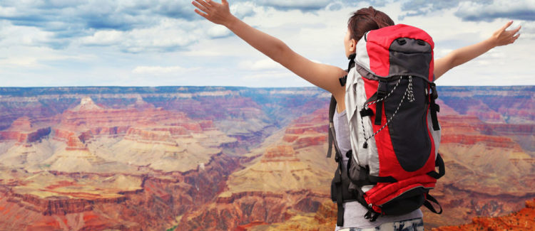 5 Easy To Carry Foods You Should Take On Hiking