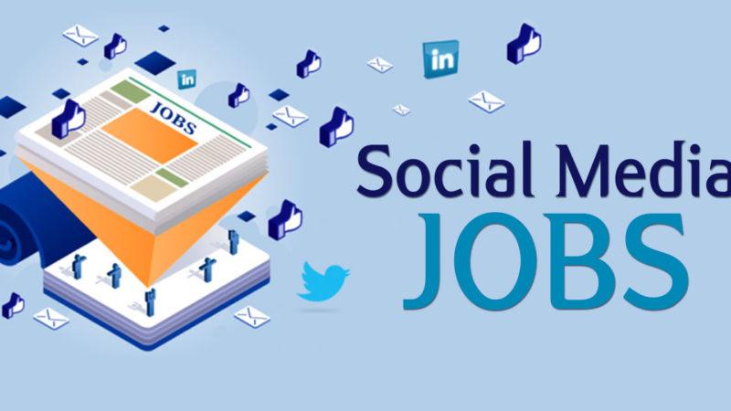How to make Career in Social Media Marketing