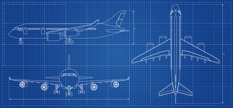 How to become an aeronautical engineer