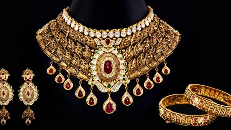 Top 10 Famous Jewellers in India List 2020