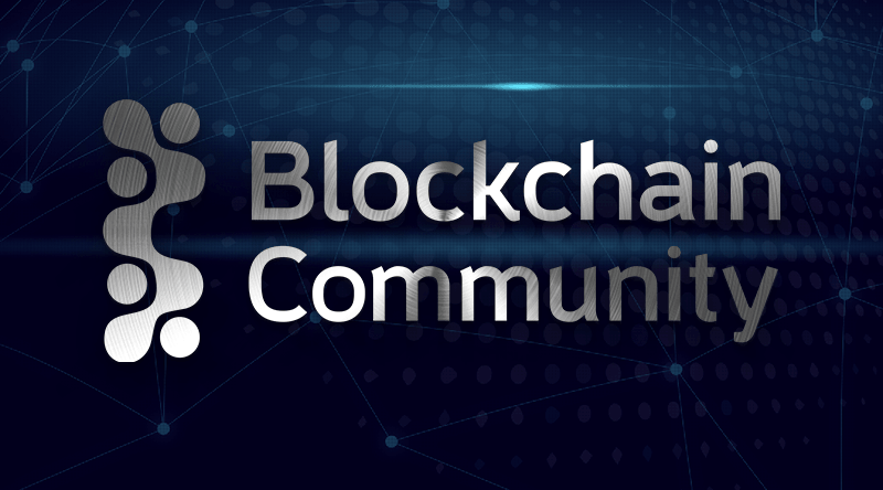 Introduction to Blockchain Community of India